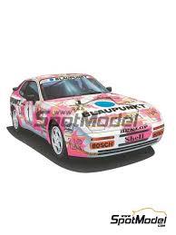 porsche 944 model kit hasegawa model car kit 1 24 scale porsche 944 turbo blaupunkt