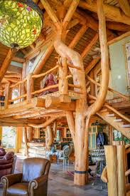 it u0027s national log cabin day tour 10 rustic luxe retreats log