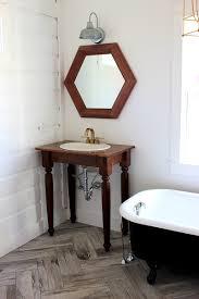 Coastal Bathroom Vanities by Bathroom Winning Industrial Farmhouse Bathroom Reveal Cherished