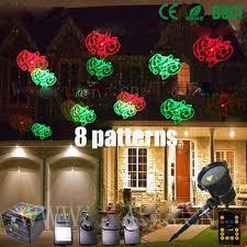 star shower laser light reviews 16 new ip 65 outdoor christmas star projector laser light shower