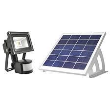 solar powered sensor security light solarcentre evo smd outdoor solar powered pir motion sensor security
