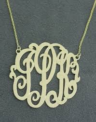monogram pendants mens claddagh rings monogram necklaces