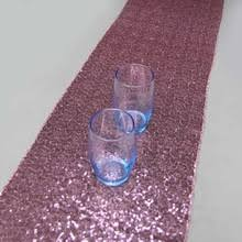 Blush Pink Table Runner Compare Prices On Pink Table Runners Online Shopping Buy Low