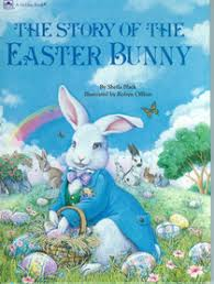 easter bunny book the story of the easter bunny black robyn officer