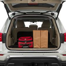 pathfinder nissan trunk nissan pathfinder specials in fort walton beach florida