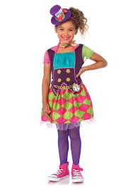 mad hatter child costume halloween costumes