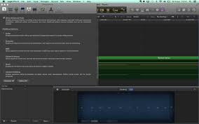 logic pro x vs garageband which mac music production software is