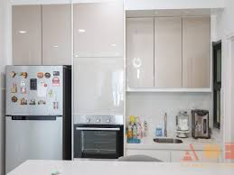 kitchen cabinets aluminum glass door how to select the right material for your kitchen cabinet doors