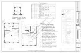 custom cabin plans sds plans