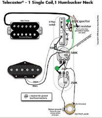 telecaster wiring diagram neck humbucker wiring diagram and