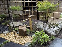 japanese garden ornaments water garden basin tsukubai