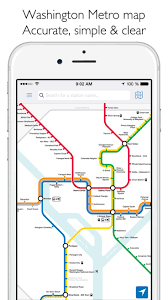 Washington Subway Map by Die Besten 25 Washington Metro Map Ideen Auf Pinterest