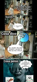Bueno Meme - kinder bueno meme by leaficara26 memedroid