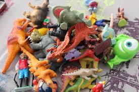 cuisine mcdo jouet recycler