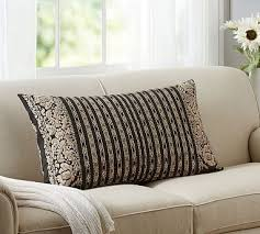Pottery Barn Lumbar Pillow Covers 29 Best Pottery Barn Favorites Images On Pinterest Pottery Barn