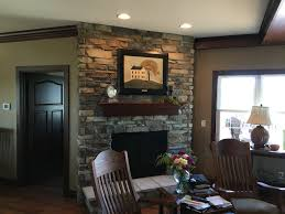 ledge stone a traditional carolina high country style