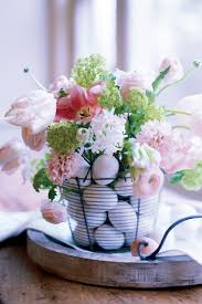 Table Flower 80 Best Easter Flowers And Centerpieces Floral Arrangements For