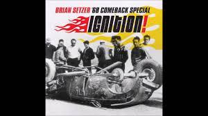 brian setzer ignition