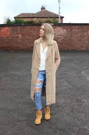 womens boots look jordanlanai how to wear timberland boots for