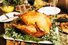 how to eat healthy on thanksgiving the diagnostic clinic