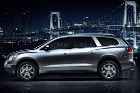 2010 buick enclave warning reviews top 10 problems you must know