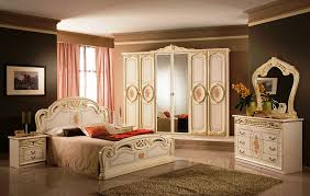 White Italian Bedroom Furniture Italian Bedroom Furniture White Battey Spunch Decor