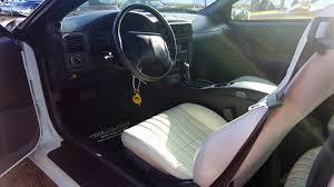 Chevrolet Camaro 1998 1998 Chevrolet Camaro Ss Convertible G180 1 Kissimmee 2016
