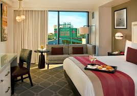 official hotel of the boston red sox boston red sox hotels