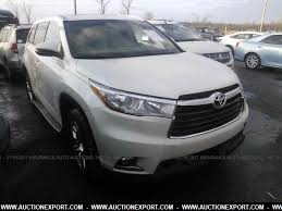 toyota highlander sales used toyota highlander for sale in