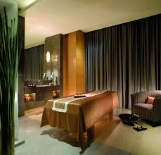 A Place Spa Luxury Spa Hotel Jakarta The Ritz Carlton Jakarta Pacific Place
