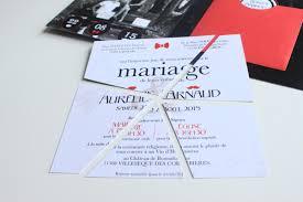 faire part mariage puzzle faire part noir et puzzle le comptoir du bonheur by vincelie