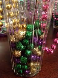mardi gras table decorations mardi gras party décor emily s enchantments