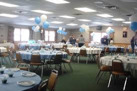 Baby Shower Chair Rental In Boston Ma Party Hall U0026 Banquet Event Rental In Westborough Ma U2013 Council 85