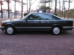 mercedes 560 sec coupe for sale 560sec archives page 5 of 5 german cars for sale