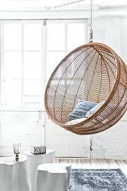 chaise suspendu fauteuil suspendu design design osier fauteuil oeuf suspendu