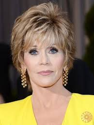 are jane fonda hairstyles wigs or her own hair jane fonda hairstyle 2013 jane fonda oscars hairstyles 2013