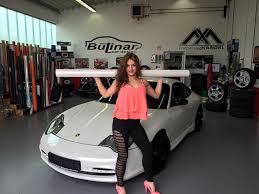butinar car design folierung butinar car design
