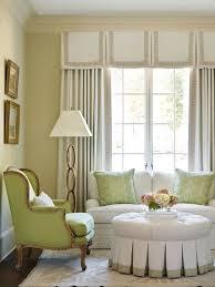 Valance Curtains For Living Room Best 25 Box Pleat Valance Ideas On Pinterest Valance Window