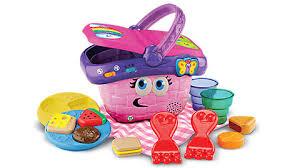 kids picnic basket shapes picnic basket best educational kids
