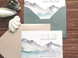 Save The Date Envelopes Save The Date U2013 Papercake Designs