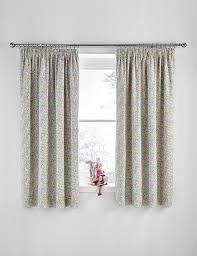 Baby Nursery Curtains by Ditsy Floral Curtains M U0026s