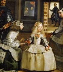 why is las meninas one of the most important paintings in western