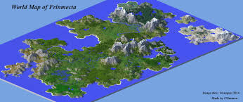 Twilight Princess Map Zelda Twilight Princess Minecraft Project In World Maps For