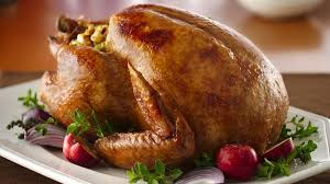 how to cook a turkey that tastes amazing bettycrocker