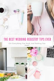 the best wedding registry the best wedding registry guide i m done being selfish