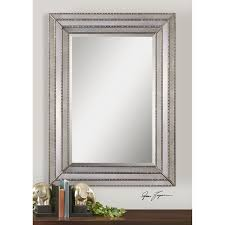 Uttermost Mirrors Free Shipping Seymour Mirror Uttermost Wall Mirror Mirrors Home Decor