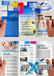 real estate brochure templates psd free 28 images 22 real
