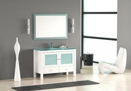 Contemporary Bathroom Cabinets - astounding contemporary bathroom cabinet designs