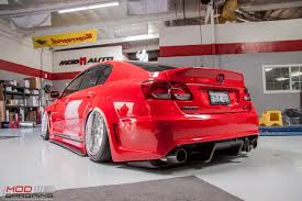 slammed cars modauto now offers alignment for lowered cars