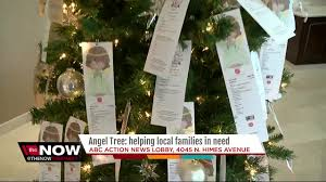 angel tree 2017 help a child in need adopt an angel from our